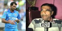 Our family was in danger for fake Cow Slaughter claim: Mohammed Shami's father