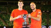 Australian Open: Can Sir Andy Murray break his duck?