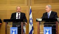 Could Netanyahu-Liberman surprise us?