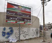 Hamas leader calls for renewed Iran ties
