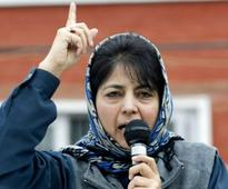 Mehbooba cannot keep state guessing on government formation: Omar Abdullah