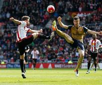 Sunderland 0-0 Arsenal player ratings: Who was your man of the match at the Stadium of Light?