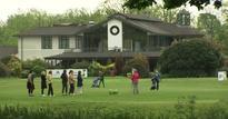 Women's golfing network Watch Now