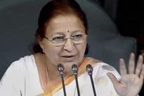 Mayawati, Sharad Yadav slam Sumitra Mahajan over her quota remarks