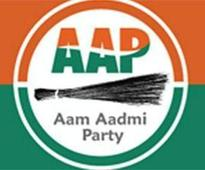 AAP man booked for rape bid on 15-year-old Dalit