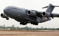 December 19, 2015 @ 12:21 PM India Plans Ten C17 Aircraft Buy Despite Boeing Plant Closure India plans to acquire 10 additional C-17 Globemaster III strategic airlift aircraft to add to its fleet of six planes...