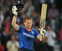 Eoin Morgan picks his All-time XI; Kumble, Dhoni only Indians, no place for Tendulkar