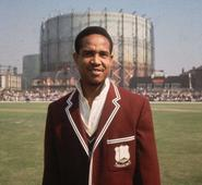 Sir Garry Sobers: The five-in-one cricketer