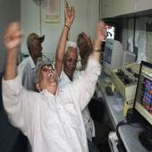 Nifty reclaims 6100; BSE Bankex up 1.5%, Tata Power slips