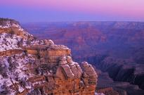Op-Ed: Gamma Rays and the Grand Canyon