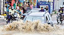 Gurgaon likely to see waterlogging this monsoon too