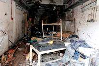 UN report highlights growing death toll of 'deliberate' attacks on hospitals