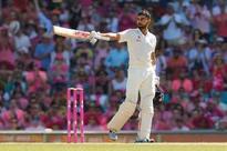 Kohli gets Polly Umrigar Cricketer of the Year award