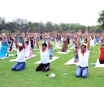 International Day of Yoga: Delhiites, take part in these yoga camps, workshops