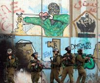 Jewish American author takes on Israeli occupation