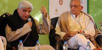 Between Hanuman And Hindi Movies, Indian Languages Shine At JLF 2017