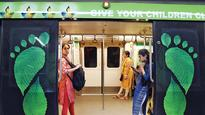 Metro to bar passengers from carrying more than 15 kg luggage