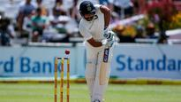 Rohit Sharma doesn't feel the need to change batting approach for different formats
