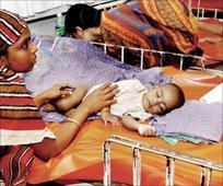 Incurable Japanese Encephalitis Threatens Emerging India