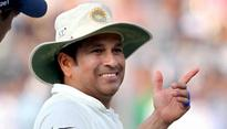 Tendulkar, the only Indian in Broad's 'best-ever cricketing XI'