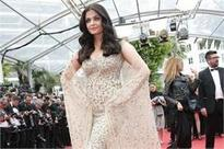 Aishwarya opts for Ellie Saab gown for third outing at Cannes