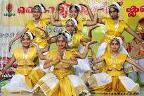 Traditional fervour marks Onam celebrations