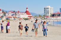 Must-visit beaches in California