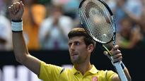 Djokovic and Federer emphatic in Melbourne, Paire causes a stir