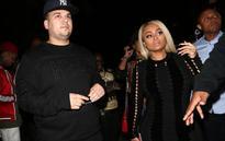 Blac Chyna and Rob Kardashian are expecting a baby girl