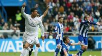 Deportivo 0-2 Real Madrid: Cristiano Ronaldo Nets Double As Real Miss Out On Title