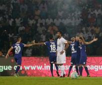 ISL 2016: Chennaiyin FC break Guwahati jinx; beat NorthEast United courtesy a Davide Succi strike