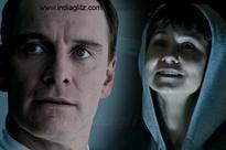 'Alien : Covenant' trailer is terrifying