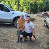 Heartbreaking image from West Virginia floods sparks outpouring of kindness