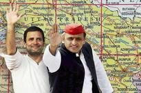 Apne UP Ke Ladke: SP-Cong Theme to Project Akhilesh-Rahul Duo as UP's Own