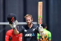 Williamson's ton helps NZ beat Pakistan in rain-hit ODI