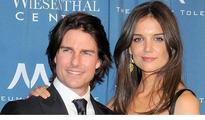 Reports: Tom Cruise hasn't seen...