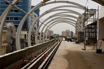 Mott MacDonald to design Gurgaon Metro phase two stations in India