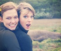 Everything you want to know about Karlie Kloss' hair