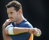 Tait denies link to spot-fixing