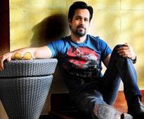 Box office pressure makes actors jittery, says Emraan Hashmi