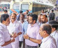 Kottayam railway station to get a makeover ahead of Sabarimala season