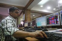 Sensex ends little changed ahead of Yellen speech