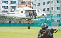 Mirpur set for cricket's triumph