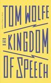 The Kingdom of Speech: True origins of speech