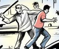Teacher booked for thrashing class VIII student