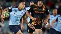 Gibson backs Tahs aces to hurt Poms