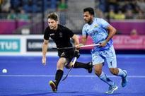 CWG: Indian men's hockey team loses to NZ in semis
