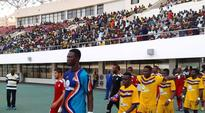 Medeama goalie Muntari Tagoe disappointed with side's missed chances against MO Bajaia