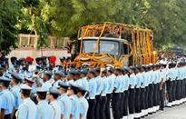 India bids farewell to Marshal Arjan Singh, one of country's finest aviators