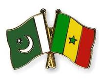 Senegal expresses desire to enhance bilateral relations with Pakistan